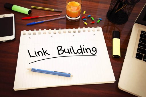 link building e Digital PR